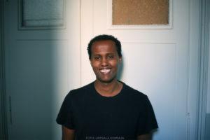 KULTUR | Ung filmare från Somalia får filmpris till Ingmar Bergmans minne