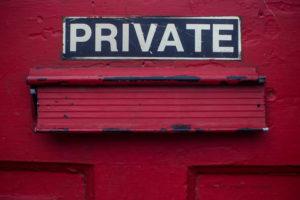 JURIDIK | Ny avhandling om skyddet av privatlivet i svensk rätt