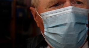 COVID-19 | Större smitta på boenden med många timvikarier