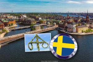 SVERIGE I VÄRLDEN | Sverige fortsatt på plats 9 av 50 i 2020 års Nation Brands Index