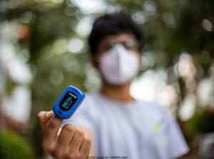 COVID-19 | Tidigare upptäckt av lungskador vid covidinfektion målet för studie på Akademiska