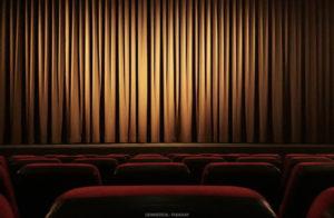 KULTUR | Ridån för Dramaten ner till den 19 november