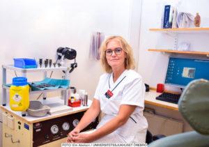 MEDICIN   Kronisk bihåleinflammation kan lindras över tid
