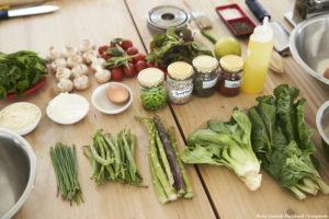 KOST | Ökat intresse för vegetariskt under pandemin
