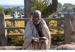 AFRIKA | Ökade spänningar i Etiopien – etniskt våld och militär upptrappning