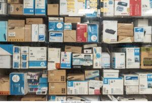 INSPEKTION | Stora arbetsmiljöbrister inom e-handel