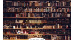 SAMHÄLLE | Stora problem med hot, våld och droger på biblioteken