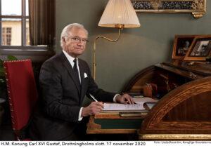 KUNGAHUSET | Innehavare av H.M. Konungens professur i miljövetenskap utsedd