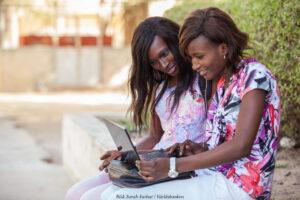 SIDA: Nya digitaliseringsstöd ska minska fattigdomen