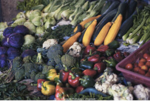 HÄLSA | Gratis adblocker döljer snabbmatsreklam och visar grönsaker istället