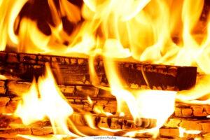TIPS & RÅD | Nu kommer köldknäppen – Ta det varsamt med eldningen