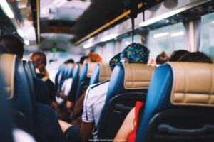 SPANING | Vi kan behöva vänja oss med nya inslag i kollektivtrafiken
