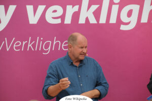 SVERIGE | Dan Eliasson lämnar MSB