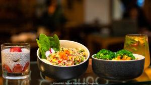 KROPP & HÄLSA | Så kommer du igång med träning och hållbar mat