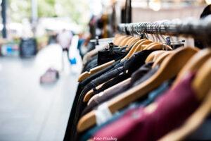 NÄRINGSLIV | Butikshandlarna anar hopp om framtiden