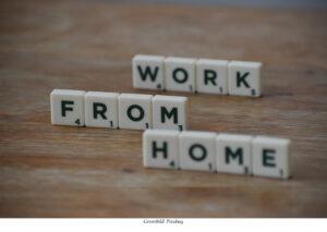 TRYGGHET | 6 av 10 vet inte om de är försäkrade när de jobbar hemifrån
