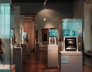 KULTUR | Återöppnande av museerna underlättas i nytt förslag