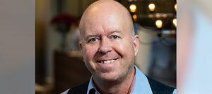 NY PÅ JOBBET | Mäklaren Staffan Dufbäck är tillbaka i Luthagen