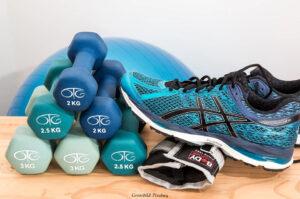 CANCER | Intensiteten inte viktigast för träning under behandlingstiden