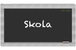 SKOLA | Mer undervisningstid till SO och NO i grundskolan
