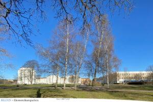PANDEMIN | Tillfälligt förbud att vistas på angivna platser i Uppsala under valborgshelgen