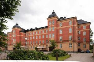 FLYTT | Lundellska skolan får nya lokaler på Polacksbacken
