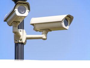 TRYGGHET | Nu är kamerabevakningen vid Resecentrum i drift