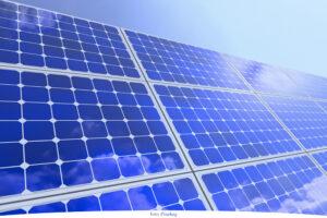 SOLIDARITET | Regionen beslutar sig för att se över leverantörer av solceller