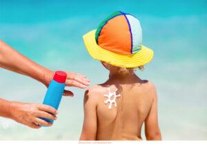 KROPP & HÄLSA   Läkemedelsverket stoppar solskyddsprodukter