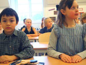 SKOLA | Sverige satsar minst pengar på läromedel i Norden