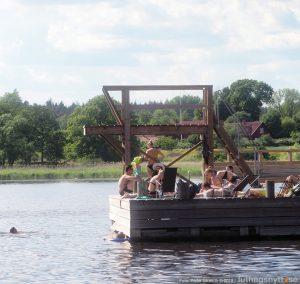 Nohmi Reimegårds tips inför ett sommarlov i stan