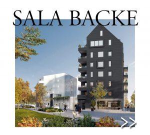 Uppsala växer med hållbara hyresrätter och förskola i Östra Sala backe
