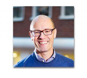 VD Stefan Sandberg lämnar Uppsalahem