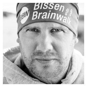 Dags för Bissen Brainwalk 2019!
