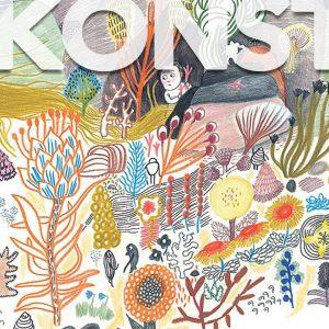 KONST: Kitty Crowther på Bror Hjorths Hus