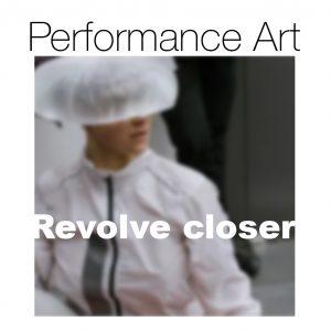 FESTIVALDAGS: Performancekonst på Uppsala konstmuseum