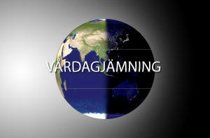 IDAG: Vårdagjämning