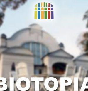 Vi grattar Biotopia som får Vattenakademins hederspris 2019!