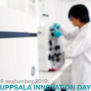 Världsklass Uppsala stödjer nya Uppsala Innovation Day