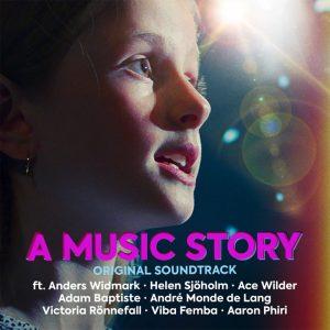 Filmpremiär: A Music Story