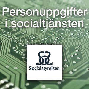 Bristande skydd för personuppgifter i socialtjänsten