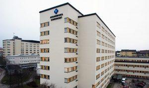 COVID-19 | Oroande trend att dubbelt så många intensivvårdas i Uppsala