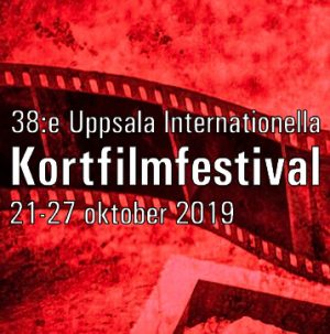38:e upplagan av Uppsala Internationella Kortfilmfestival