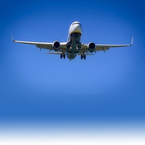 Flygets vägar behöver moderniseras för att möta nya krav och användare