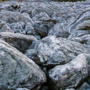 Sveriges första geopark finns vid Siljan