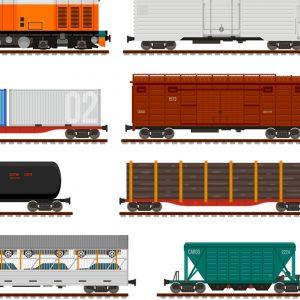 Åtta län vill se ett utbyggt europeiskt transportnät