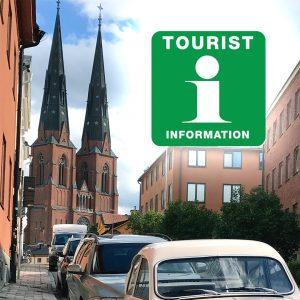 Antalet möten och idrottsevenemang i Uppsala ökar