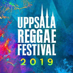 """Reggaefesten med stort """"R"""" närmar sig åter Fyrishovsparken"""
