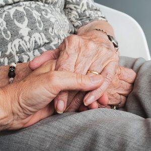 TANDVÅRD | Äldre ska inte glömmas bort