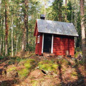 Var med och invig ny vandringsled i naturreservatet Florarna!